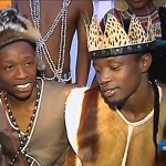 Two Men Marry in First Traditional African Gay Wedding: VIDEO