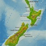 New Zealand Poised to Legalize Same-Sex Marriage on Wednesday