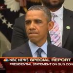 Obama, Gabby Giffords Speak Out After Shameful Senate Inaction on Gun Control Legislation: VIDEO