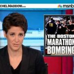 Rachel Maddow Rips NY Post for Fingering Innocent Boston Spectators as Suspects on Front Page: VIDEO