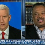 Anderson Cooper Confronts Baptist Leader Over Remarks Linking North Korean Threats to Gay Rights: VIDEO