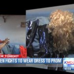 Texas High School Reverses Decision, Allows Transgender Student to Wear Dress to Prom: VIDEO