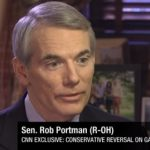 Rob Portman Sees GOP Support Slip After Backing Marriage Equality