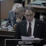 Homophobic Iowa GOP Lawmaker Warns Gay People Pose Health Risk to Public Like Smoking: VIDEO