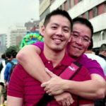 Gay Couple of 15 Years Challenges Singapore Law Criminalizing Homosexuality: VIDEO