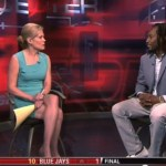 NFL Player Asante Samuel Wishes Gays Wouldn't 'Flaunt' Their Sexuality: VIDEO