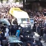 Thousands of People Attack Gay Pride Marchers in Tblisi, Georgia: More VIDEO