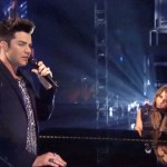 Adam Lambert, Jessie J, and Angie Miller Sing 'Titanium', 'Domino' on Last Night's 'Idol' Finale: VIDEO