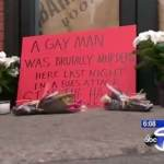Gay Man Killed In Greenwich Village Hate Crime