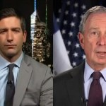 Gay Gun Control Advocate Mark Glaze, NYC Mayor Bloomberg Targeted with Ricin Letters: VIDEO