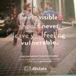 Allstate Tells Gays: Being Out Should Not Mean Being Vulnerable – PHOTO