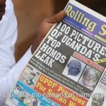 Editor of Ugandan Tabloid That Outed Homosexuals Explains His Devious Methods: VIDEO