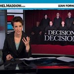 Rachel Maddow: Supreme Court Needs to Determine Whether Being Gay is a Choice – VIDEO