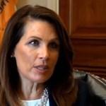 Watch Nancy Pelosi's Blasé Response To Michele Bachmann's Latest Marriage Rant: VIDEO