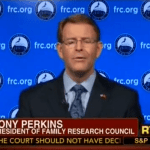 Tony Perkins on the Supreme Court Same-Sex Marriage Rulings: VIDEO