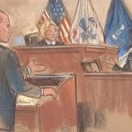 Trial Begins for Wikileaks Soldier Bradley Manning: VIDEO