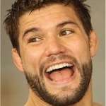 UFC Fighter Josh Thomson: Gay Marriage Leads to Polygamy, Pedophilia, and Incest