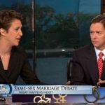 Rachel Maddow Rips Jim DeMint for Suggesting Christians are the Victims of the SCOTUS Rulings: VIDEO