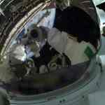First 'Selfie' in Space? – PHOTO