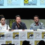 'Ender's Game' Sparks Same-Sex Marriage Debates At Comic-Con