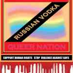 LGBT Group Calls For Boycott Of Russian Vodka In Response To Country's Anti-Gay Regime