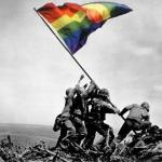 Senate Committee Advances Benefits Bill For Gay Troops And Their Spouses