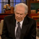 WATCH: Pat Robertson Admits Being Trans Is True And Not A Sin – VIDEO