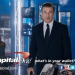 Capital One Told To Dump Alec Baldwin After Homophobic Twitter Rant