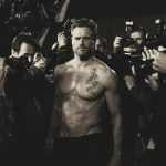 Australian Rugby Star Nick Youngquest is the New Face and Body of Paco Rabanne's Invictus: VIDEO