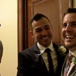 The Joyous Day Marriage Equality Returned to California: VIDEO