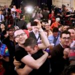 Celebrating the Fall of Prop 8 with the SF Gay Men's Chorus: VIDEO