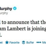 Adam Lambert Joining the Cast of 'Glee'