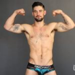 Interview with an Underwear Model: Benjamin Godfre – VIDEO