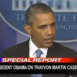 "Pres. Obama: ""Trayvon Martin Could Have Been Me 35 Years Ago"": VIDEO"