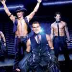 Writers Announced For 'Magic Mike' Musical Adaptation