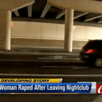Orlando Woman Raped In Potential Homophobic Hate Crime: VIDEO