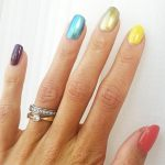 Rainbow Colored Nails Cause Uproar At Moscow Athletic Championships: VIDEO