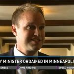 Openly Gay Minister Ordained by Minneapolis Presbyterian Church: VIDEO