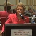 Right Wing Blowhard Phyllis Schlafly Feels 'Personally Insulted' By DOMA Decision: AUDIO