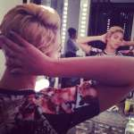 Beyoncé Chopped Her Hair Off: PHOTOS