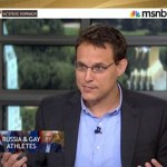 Steve Kornacki And His Media Panel Discuss Sochi Olympic Games, Gay Rights, Possible Boycott: VIDEO