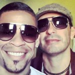 Out Gay Boxer Orlando Cruz Proposes To His Boyfriend On Facebook