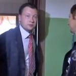 Russia Raids Home of Leading Gay Activist Nikolai Alexeyev: VIDEO