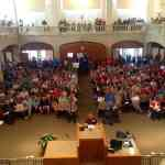 As San Antonio Considers LGBT Non-Discrimination, Hundreds 'Pray' In Protest