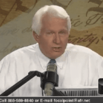 Bryan Fischer: Hillary Clinton Won't Win In 2016 Because She'll Be A 'Saggy Old Woman' – VIDEO