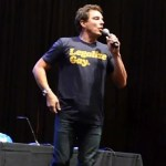 John Barrowman Gives Fantastic Speech About His Marriage at Dragon-Con Panel: VIDEO
