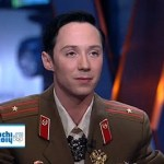 Keith Olbermann Exposes Johnny Weir's Disappointing Position on Gays and the Sochi Games: VIDEO