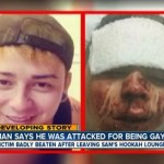 Suspect Identified in Beating of Gay Man in Denver: VIDEO