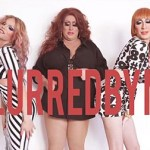 Detox, Willam, and Vicky Vox Celebrate Amanda Bynes in 'Blurred Lines' Parody: VIDEO