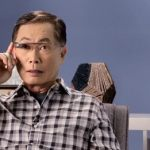 George Takei Examines 'Google Glass' in First Episode of His New Web Series: VIDEO